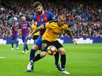 Malaga forward Sandro Ramirez 'completes Everton move'