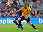 Report: Everton complete signing of Malaga striker Sandro Ramirez