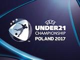 U21 Euro 2017 logo