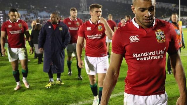 Rugby NZ Lions Op