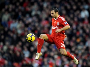Liverpool favourites to sign Mascherano