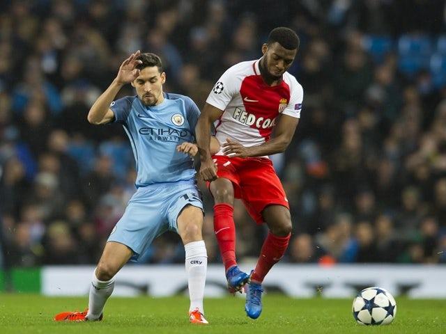7ffff74c98ed Arsene Wenger: Arsenal's hopes of signing Thomas Lemar are