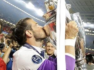 Madrid 'lower Gareth Bale asking price'