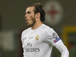 Team News: Bale absent as Real host Sevilla