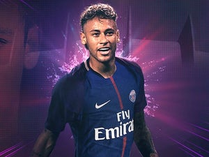 PSG complete Neymar signing