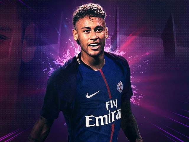 Neymar's PSG debut delayed