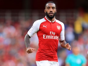 Lacazette: 'Arsenal need miracle to win title'
