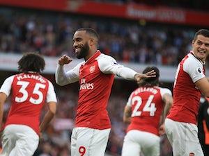 Preview: Stoke City vs. Arsenal