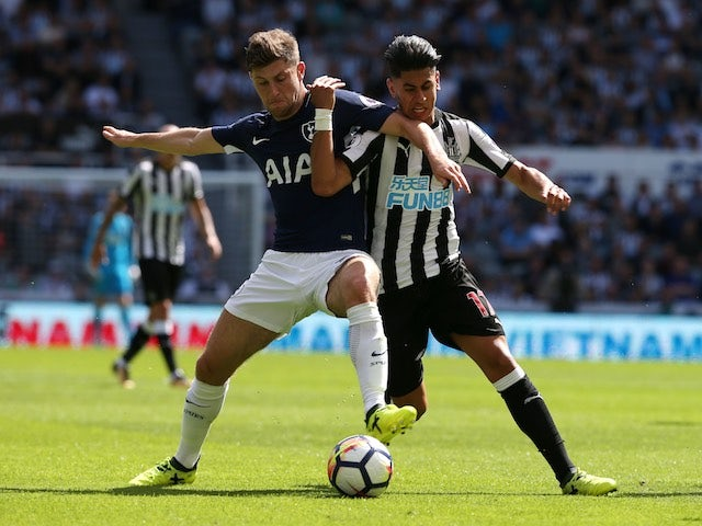 Perez: 'Home form vital for Newcastle'