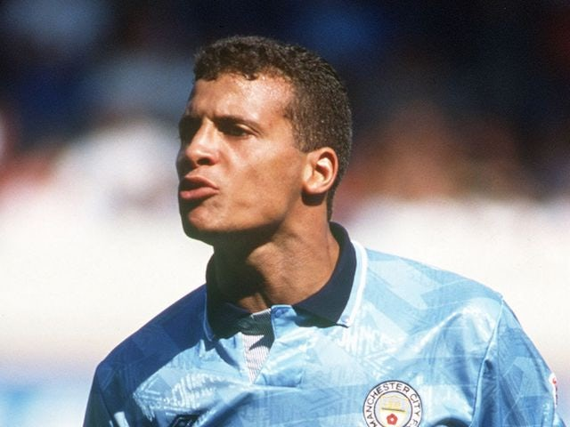 keith curle - photo #7