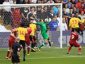 Mignolet: 'Liverpool learning how to defend'