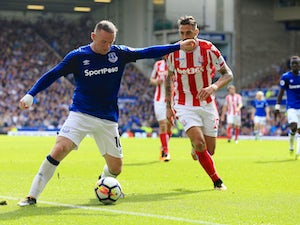 Live Commentary: Stoke City 1-2 Everton - as it happened