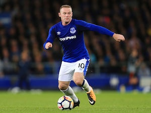 Rooney tips Chelsea, Liverpool for top four