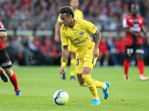 Ceballos talks up Neymar to Real Madrid