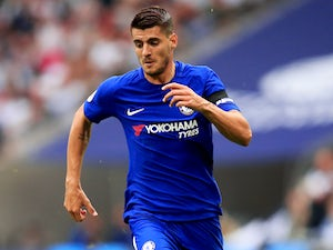 Report: Inter join Alvaro Morata race