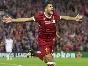 Liverpool midfielder Can targets more goals