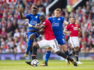 Bailly welcomes defensive competition