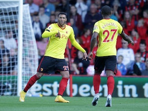 Watford claim victory over Southampton