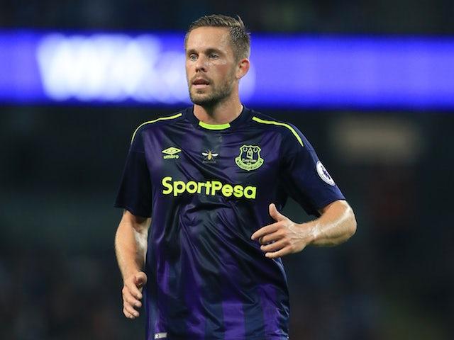 Team News: Sigurdsson gets full Everton league debut