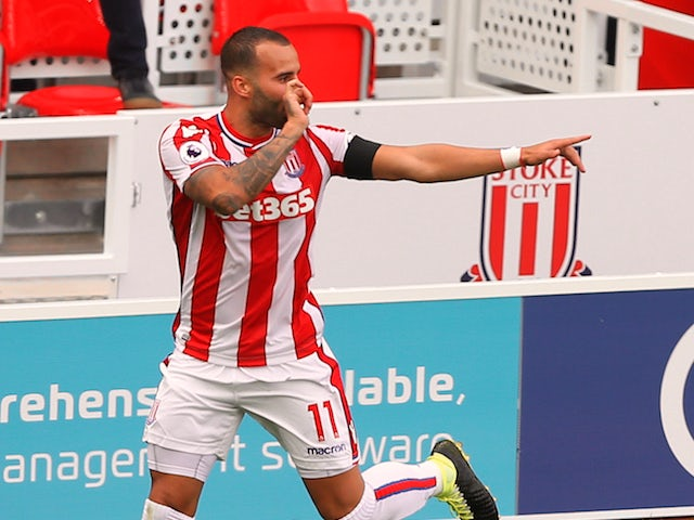 Result: Jese nets on debut as Stoke beat Arsenal