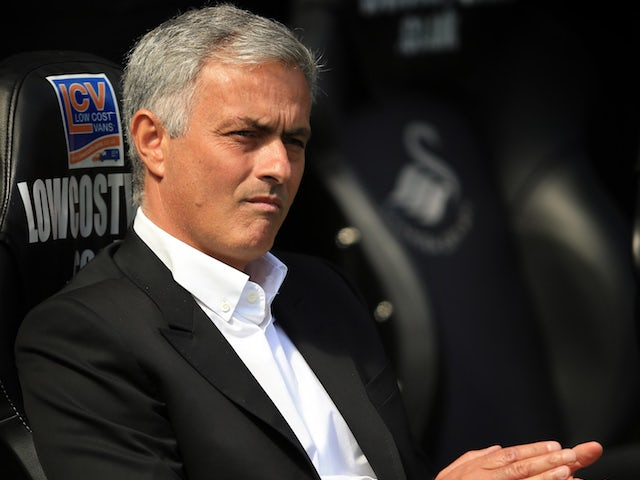 United, Mourinho close to agreeing new deal?