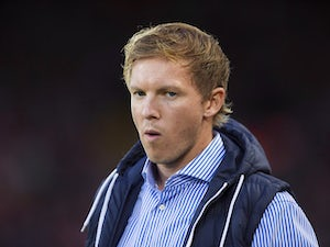 Hoffenheim chief: 'Nagelsmann will stay'