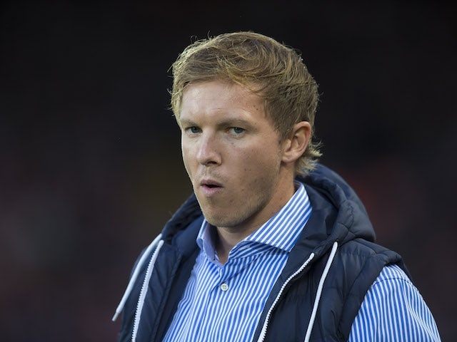Chelsea 'want Nagelsmann to replace Conte'