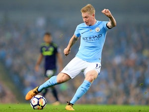 De Bruyne in line for new Man City deal?