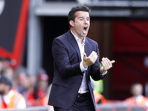 Silva: 'Not easy bringing in players'