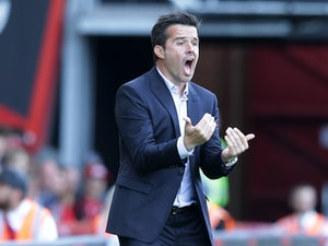 Marco Silva: 'Neither side showed quality'