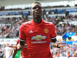 Team News: Pogba to captain United at Basel