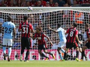 Kompany: 'Bournemouth made life tough'