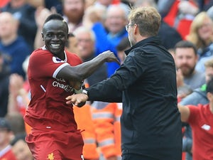 Klopp: 'Reds well equipped to replace Mane'