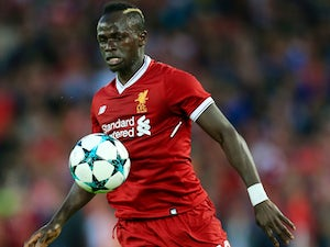 Team News: Mane back for Liverpool