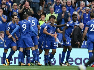 Leicester see off Swansea