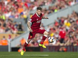 Klopp: 'I'm responsible for Moreno display'