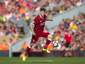Team News: Alberto Moreno returns to Liverpool XI