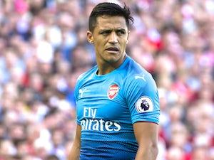 Koscielny: 'Sanchez is focused on Arsenal'