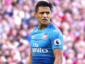 Nicholas: 'Leave Sanchez on the bench'