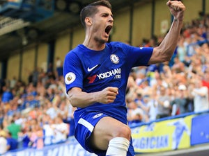 Morata ruled out of Chelsea's Palace trip