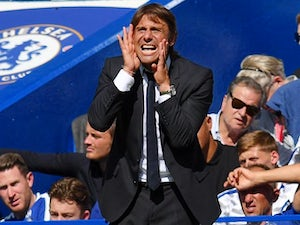 Conte 'laid into Chelsea players'