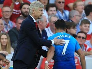 Wenger: 'Sanchez, RVP exits not the same'