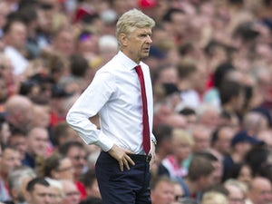 Wenger: 'I had doubts over Arsenal future'