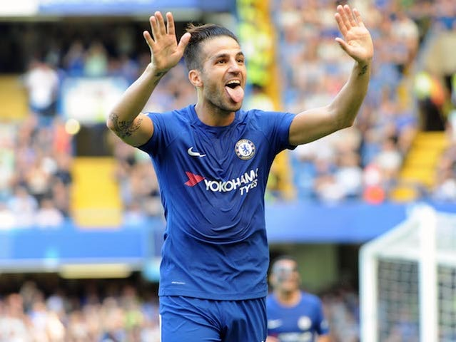 Result: Chelsea hold on to boost top-four hopes