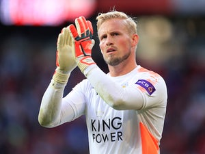 Schmeichel: 'We respect Mahrez ambition'