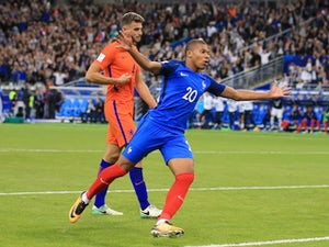 Mbappe: 'Admiration for Ronaldo has ended'