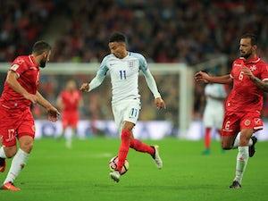 Preview: Malta vs. England