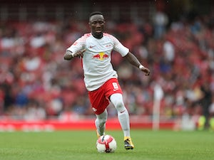 Leipzig: 'Keita will not join Liverpool early'