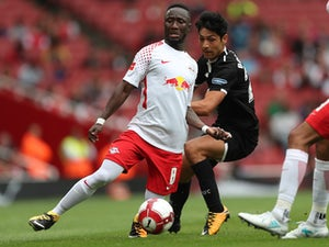 Klopp rules out early Keita arrival