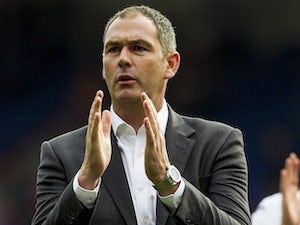 Clement hoping to emulate Warnock achievement